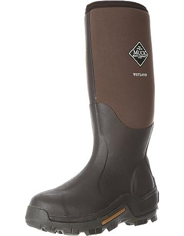 f8ddb27795 Muck Wetland Rubber Premium Men's Field Boots