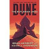 Dune: The Butlerian Jihad: Book One of the Legends of Dune Trilogy (Dune, 1)
