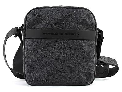 PORSCHE DESIGN Cargon 3.0 Shoulder Bag SVZ Dark Grey
