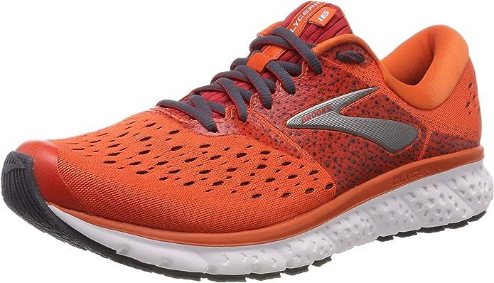 Brooks Glycerin 16, Zapatillas de Running Hombre, 47.5 EU: Amazon.es: Zapatos y complementos