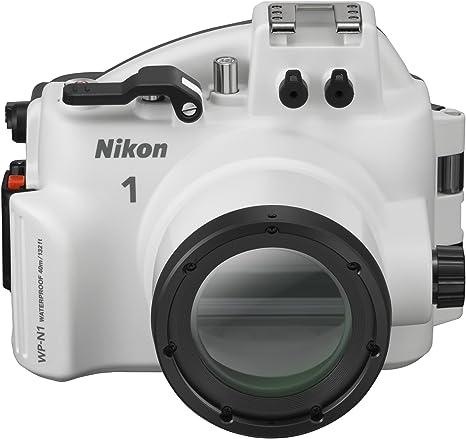 Nikon WP-N1 - Carcasa acuática para cámaras: Amazon.es: Electrónica