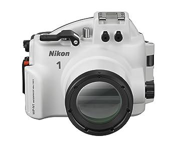 Nikon WP-N1 - Carcasa acuática para cámaras: Amazon.es ...