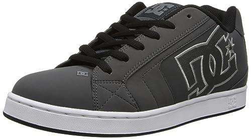 DCS Net Se, Zapatillas para Hombre, Black/Grey, 39 EU: Amazon.es: Zapatos y complementos