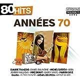 80 Hits Années 70