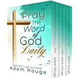 Pray God's Word Daily! (English Edition)