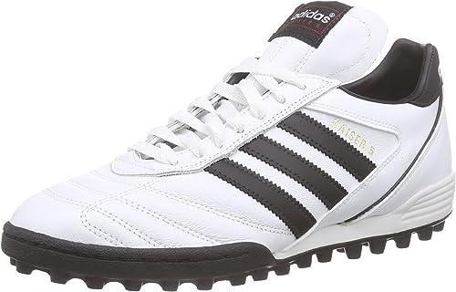 Arqueología fusión Hamburguesa  adidas Kaiser 5 Team, Men's Footbal Shoes, White (Ftwr White/core  Black/core Black), 12.5 UK (48 EU): Amazon.co.uk: Shoes & Bags