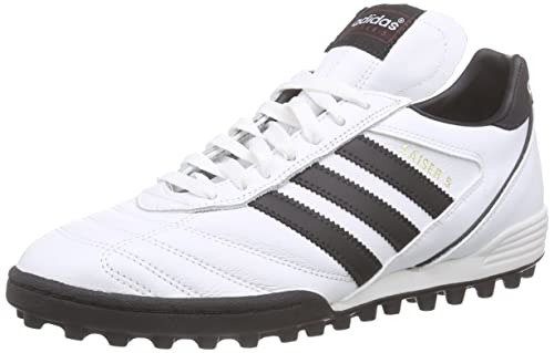 b6252b024 adidas Kaiser 5 Team, Men's Footbal Shoes, White (Ftwr White/core Black