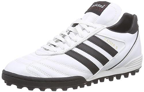 adidas Kaiser 5 Team, Botas de fútbol para Hombre: Amazon.es: Zapatos y complementos
