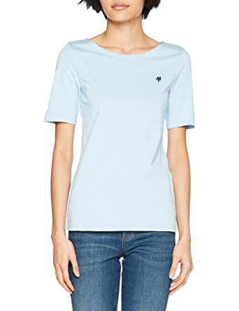 T-shirt horizonMarc O'Polo Livraison Gratuite Boutique Offre Propre Et Classique Express Rapide sIMyE0