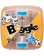 Boggle Original - Endless combinations - Family Word Search Game - Kids Toys - Ages 8+
