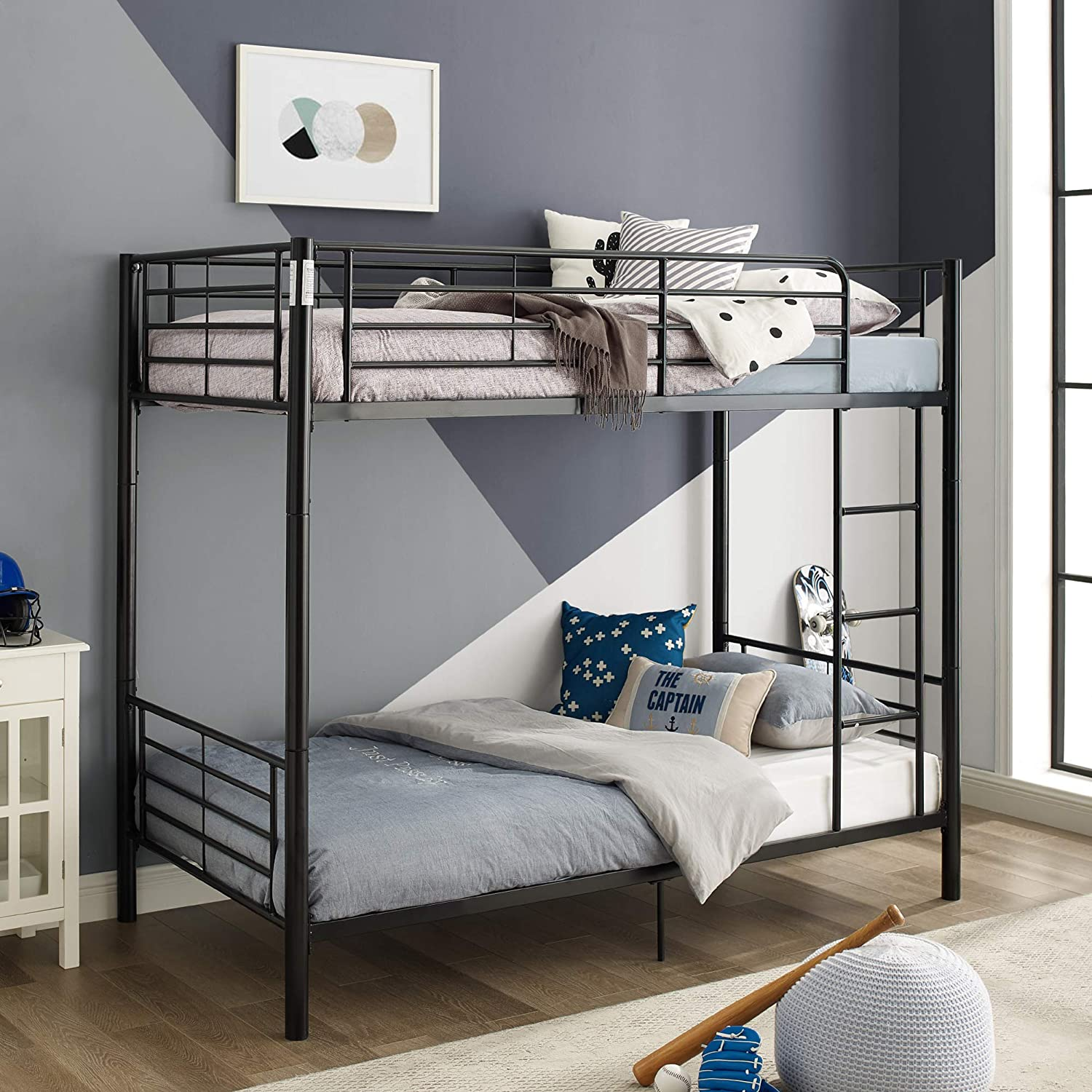 The 10 Best Bunk Beds For Kids For 2021 Online Mattress Review