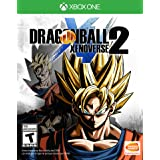 Dragon Ball Xenoverse 2 - Xbox One Standard Edition
