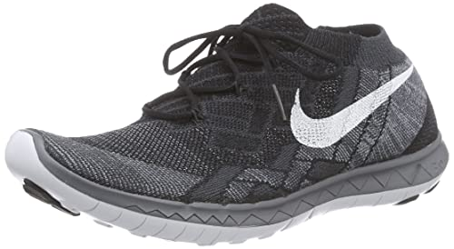 finest selection 1f040 7ff82 Image Unavailable. Image not available for. Colour  nike womens free 3.0  flyknit running trainers 718420 sneakers ...