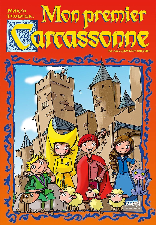 Asmodée - Set de Inicio de Cartas (CARC02) [Importado de Francia]: Amazon.es: Juguetes y juegos