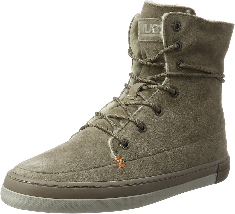 Hub Damen Vermont High N30 Hohe Sneaker
