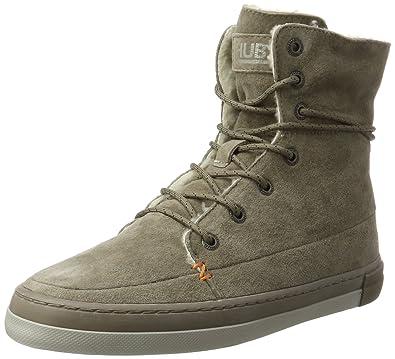 new arrivals 57cc8 fd13d Hub Damen Vermont High N30 Hohe Sneaker