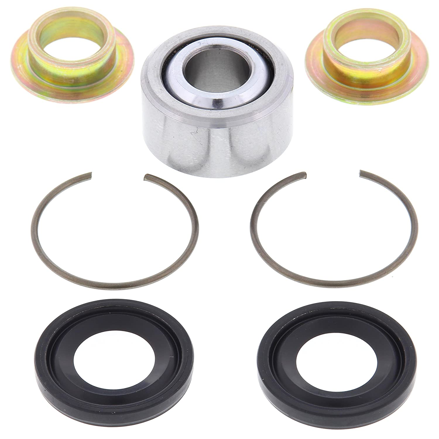 All Balls 29-5009 Lower Rear Shock Bearing Kit