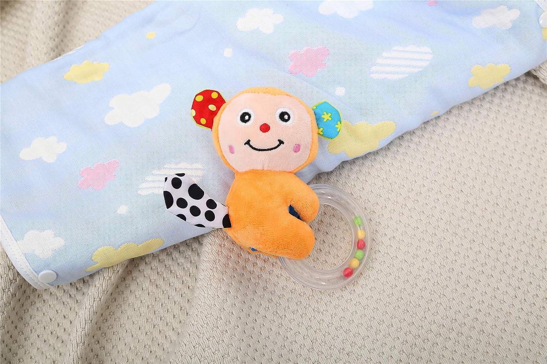 YeQ Monkey Shaking Toys 2pcs