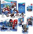 Infinity 2.0 Marvel Premium Value Pack (Wii U)