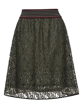 b843632fcc6d Vive Maria Cool Lace Skirt: Amazon.de: Bekleidung