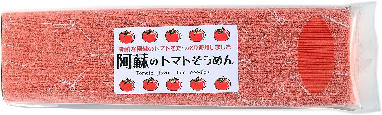 ジュース そうめん トマト