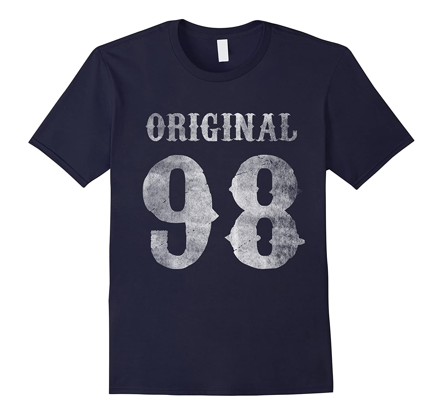 1998 Birthday Vintage T-shirt 98th Birthday Men Women kids-TH