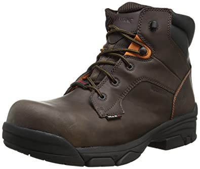 5222e748a58 Wolverine Men's Merlin-M Composite Safety Toe Boot: Amazon.co.uk ...