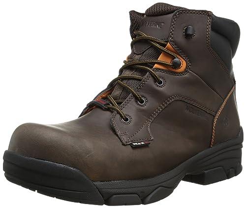 Lobezno de Hombre Merlin-m Puntera de Seguridad Compuesto  Amazon.es   Zapatos y complementos b7496de6ff9ad