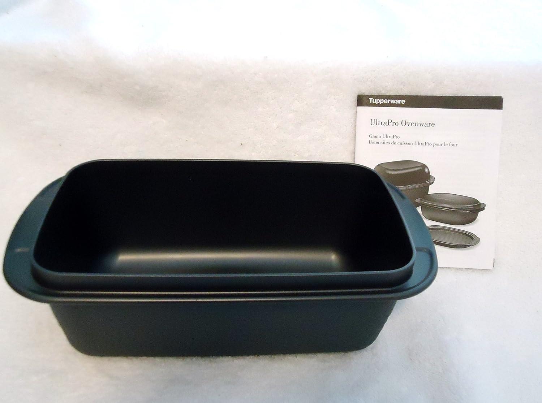 Tupperware Ultra Pro horno microondas molde - 2 QT 1.9L capacidad ...
