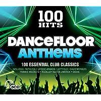 100 Hits - Dancefloor Anthems