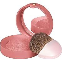 Bourjois Blush - # 74 Rose Amber by Bourjois for Women - 0.08 oz Blush, 2.2599999999999998 g