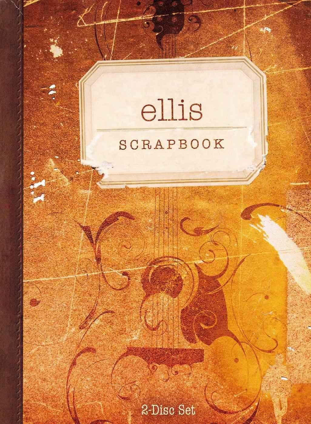 DVD : Ellis - Scrapbook (2PC)