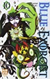 Blue Exorcist - Tome 10