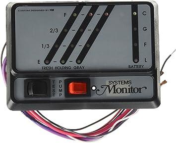 [FPER_4992]  Amazon.com: KIB K21 Monitor Panel System: Automotive | Jrv Monitor Panel Wiring Diagram |  | Amazon.com