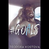 #Goals (English Edition)