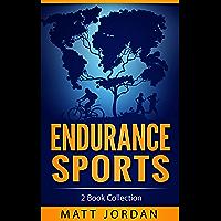 Endurance Sports: 2 Book Collection (English Edition)