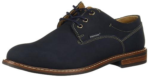 3acdf5f5334 Dockers D218532 Zapatos de Cordones Derby para Hombre