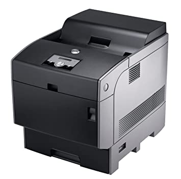 DELL Colour Laser Printer 5110cn: Amazon.es: Electrónica