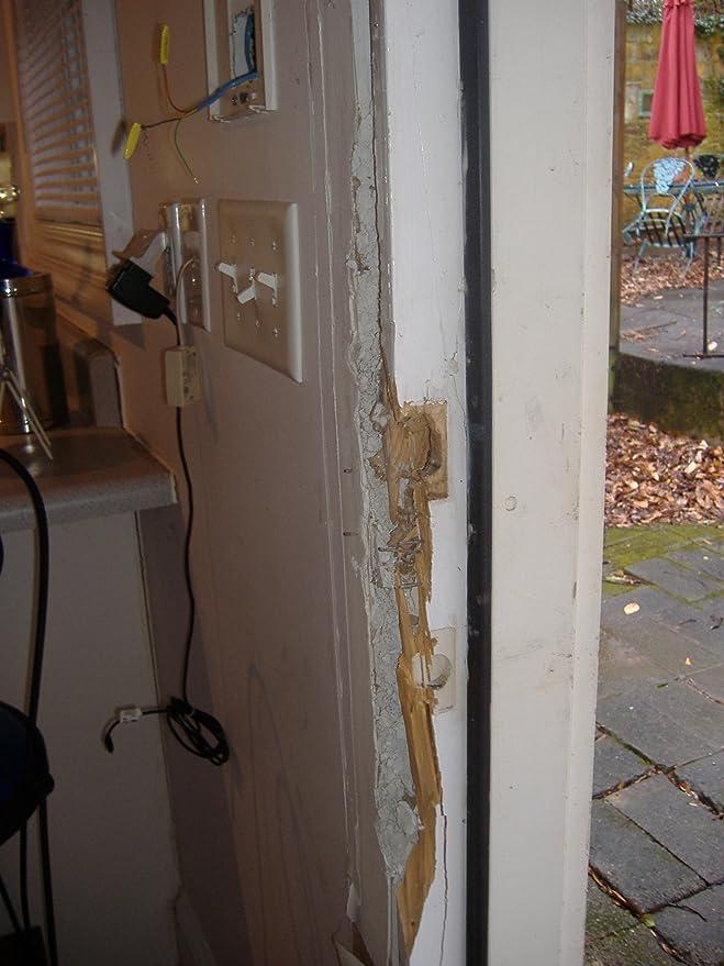 Fresh Door Frame Guard Home Depot