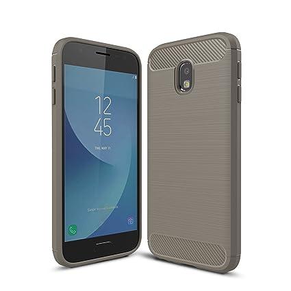 Funda Samsung Galaxy J5 Pro 2018, iBetter Slim TPU Suave ...
