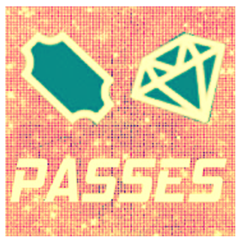 Passes for Episode