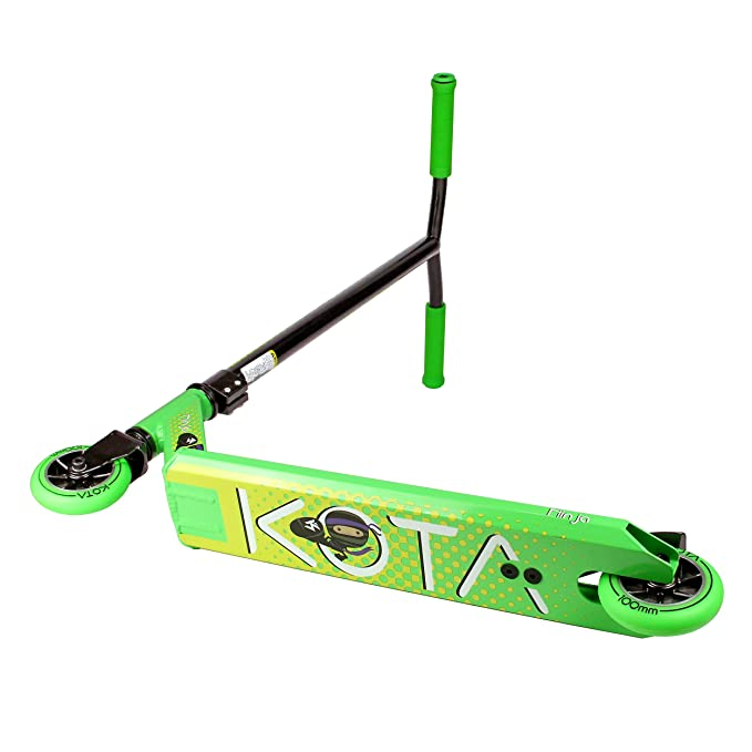 Amazon.com: Kota Ninja Pro Scooter: Sports & Outdoors