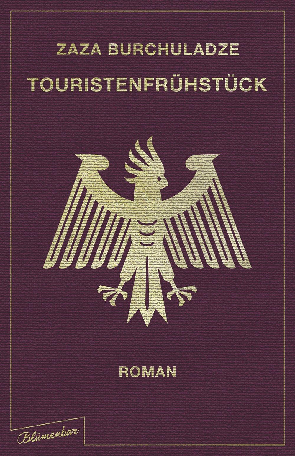 Touristenfrühstück: Roman
