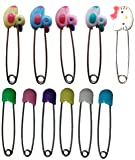 Baby Diaper Safety Pin for Adults