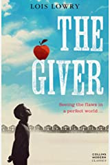 The Giver (Essential Modern Classics) (The Quartet Book 1) Kindle Edition