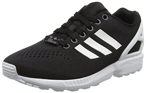 adidas ZX Flux Em - Zapatillas Unisex Adulto: Amazon.es: Zapatos y complementos
