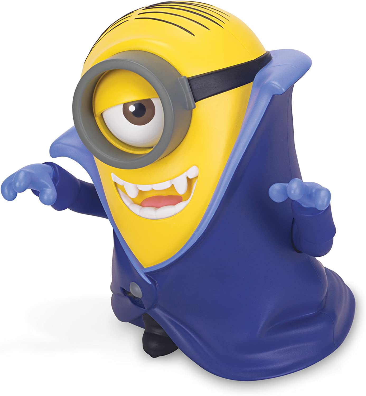 The Minions Deluxe Action Figure [Draculas Minion]: Amazon.es: Juguetes y juegos