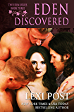 Eden Discovered (Eden Series: Naralina Book 3)