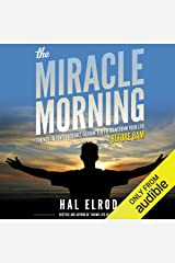 The Miracle Morning: The Not-So-Obvious Secret Guaranteed to Transform Your Life - Before 8AM Audible Audiobook