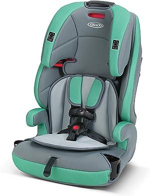 Graco Tranzitions 3 in 1 Harness Booster Seat, Basin